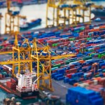 cargo-dock-tilt-shift